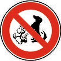 Kein Hundespielplatz