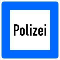 VZ 363 Polizei