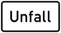 VZ 1007-50 Unfall