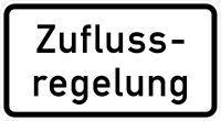 VZ 1012-37 Zuflussregelung