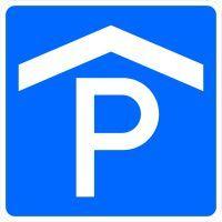 VZ 314-50 Parkhaus, Parkgarage
